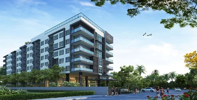 buy a condominium thailand