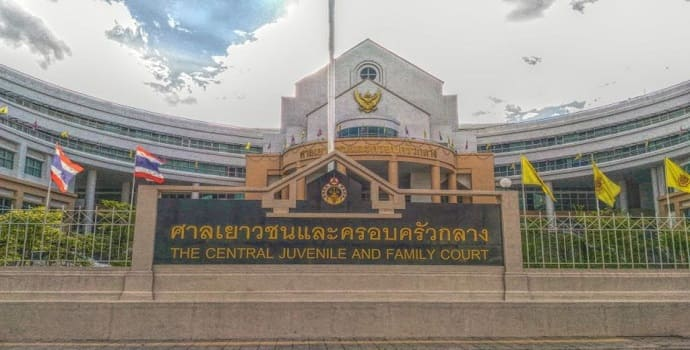 divorce thailand