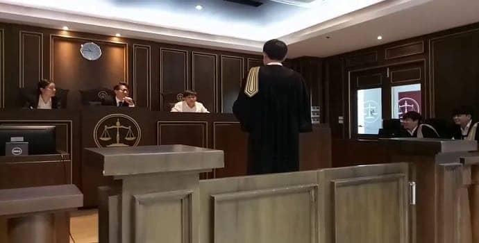 ground for divorce in thailand