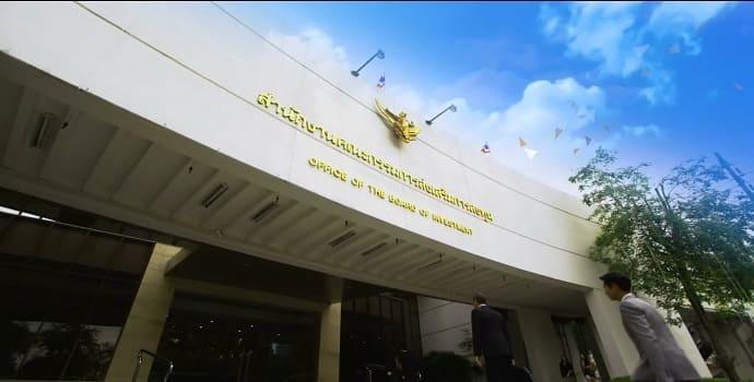 boi thailand office