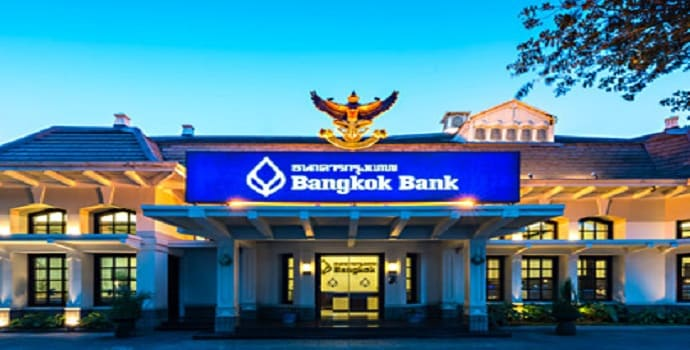 thai company bank account