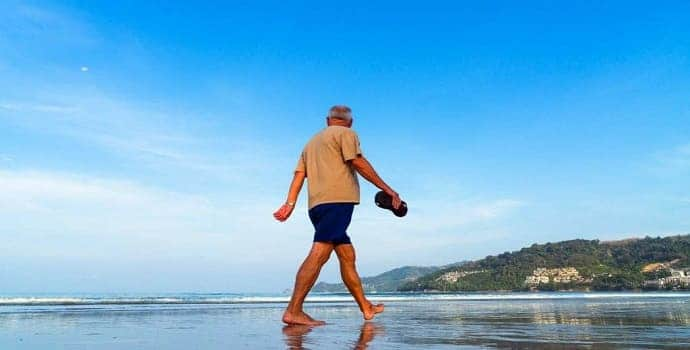 Retirement Visa in Thailand