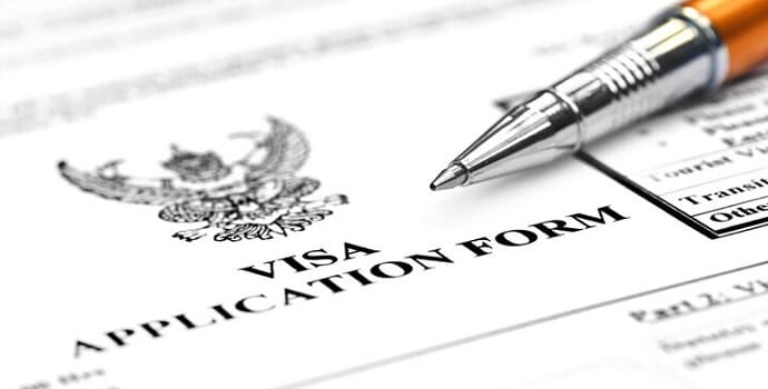 thai marriage visa requirements