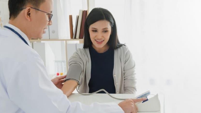 health check for us fiancee visa