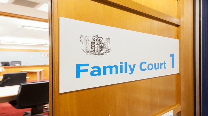Thai Family Court