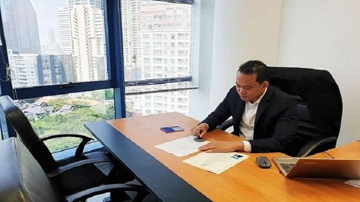probate lawyer thailand
