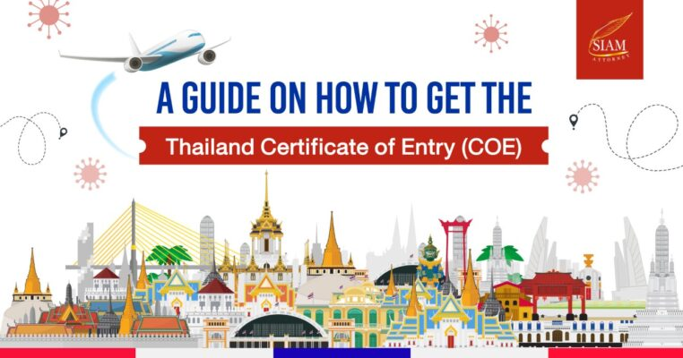 COE Thailand