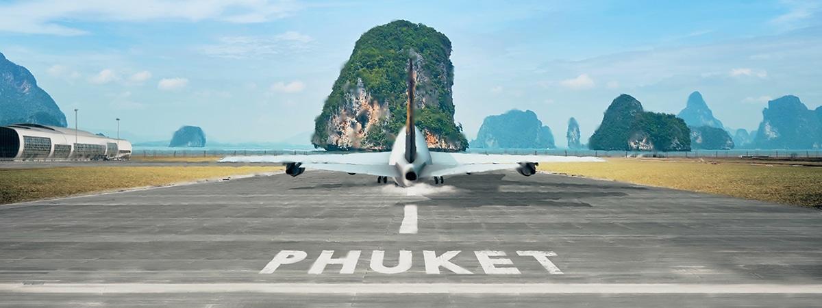 COE phuket sandbox
