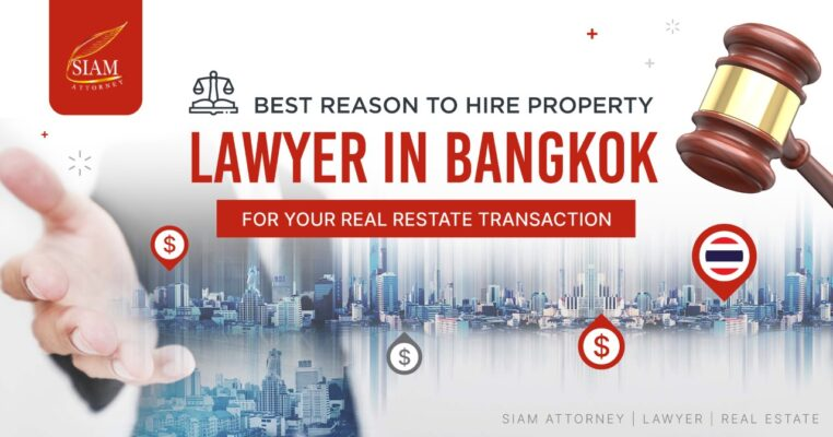 Property Lawyer in Bangkok